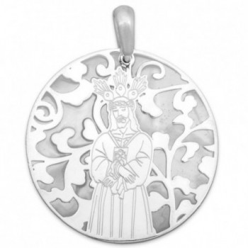 Medalla Cristo Cautivo...