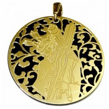 Medalla Cristo de los...