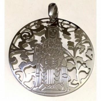 Medalla Virgen de Montserrat®