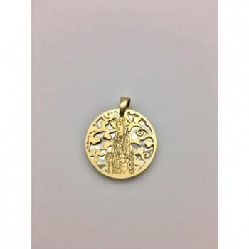 Medalla de la Virgen de...