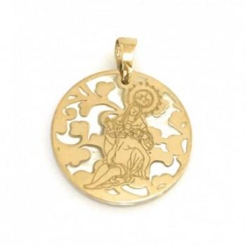 Medalla Virgen Caridad...