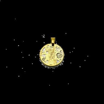 Medalla Cristo del Gran...