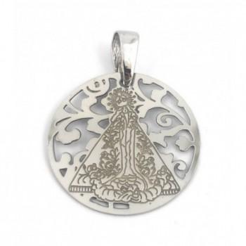 Medalla Virgen de la Salud...