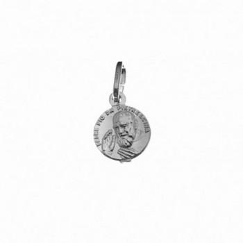 Medalla Virgen Desamparados...