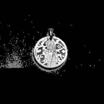 Medalla Virgen de la Milagrosa