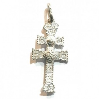 Cruz Caravaca plata de ley