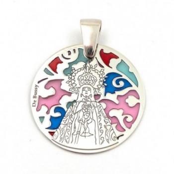 Medalla Virgen de las...