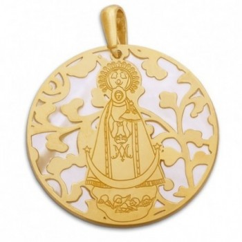 Pulsera Virgen de Lourdes...