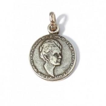 Medalla Guadalupe Ortiz de...