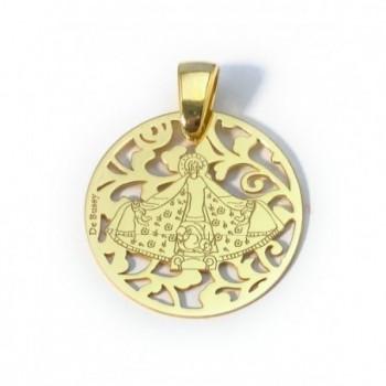 Medalla Virgen de la...