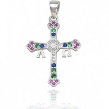 Cruz de Asturias en plata...