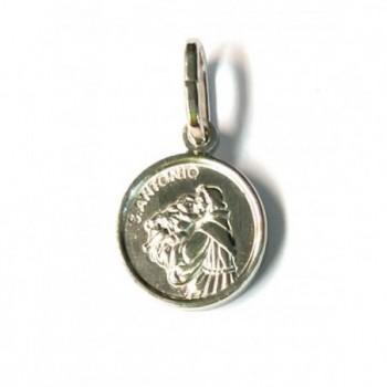 Medalla San Antonio plata...